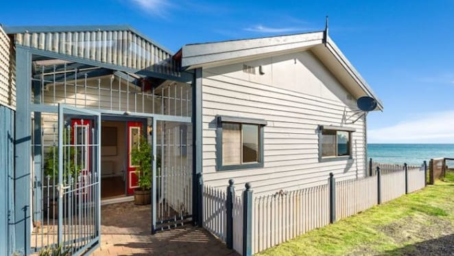 Aspendale beachfront cottage sold for $2.39 million