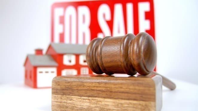 Commercial auctions down for week ending June 3, 2016: CoreLogic