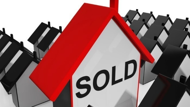 New home sales lift sharply: CommSec's Craig James