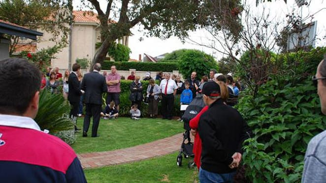 South Yarra and Glenroy among the busiest Melbourne auction suburbs
