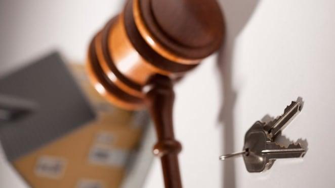 April auction clearance rate bounces back: CoreLogic