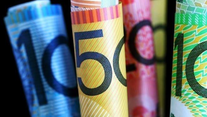 Cautious spending patterns return: Craig James