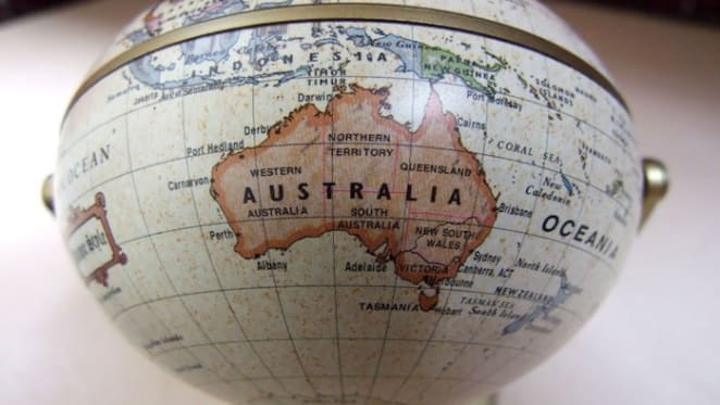 Australia's prime residential market outperforming other global cities