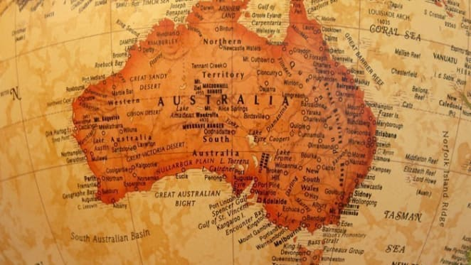Australian economic growth state by state 2014/15 update: Andrew Hanlan