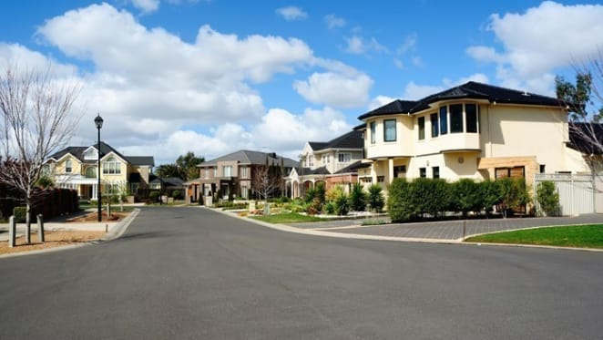 The priciest streets in the mainland capitals: Onthehouse