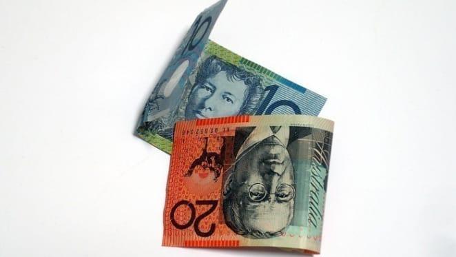 Consumer sentiment falls to GFC level: finder.com.au's Michelle Hutchison