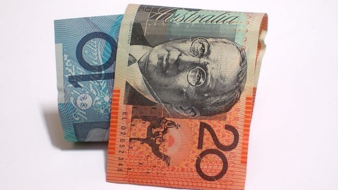 Australian confidence up - but only a bit: AMP Capital's Shane Oliver