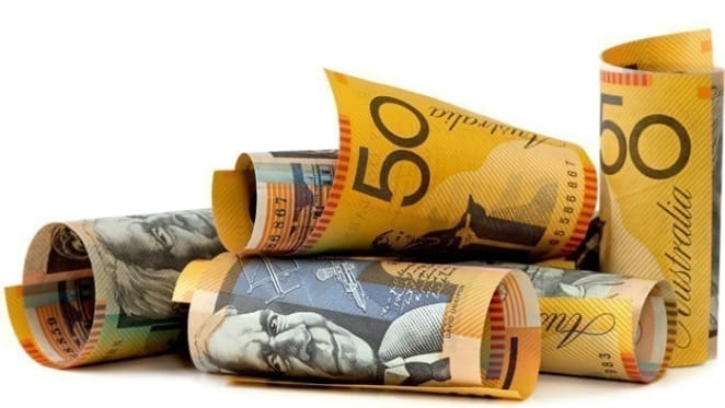 Slowest pace of borrowing in three years: Craig James