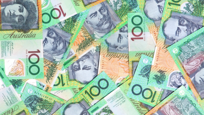 RBA showing its hand as a committed inflation targeter: NAB's Alan Oster