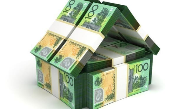 300,000 mortgage holders have no equity in their homes: Roy Morgan