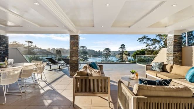 Avoca Beach penthouse sold for $2.5 million