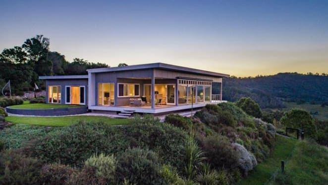 Eco-friendly Byron Bay hinterland home sells for $3.76 million