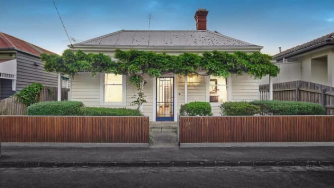 Richmond headlines Melbourne's 1690 weekend auctions