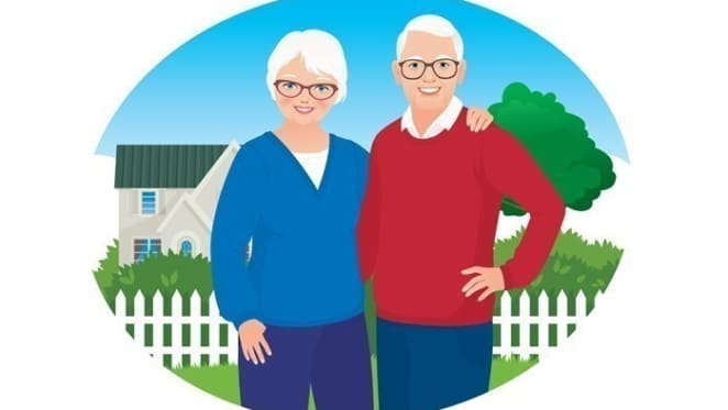 Flatting in retirement: how to provide suitable and affordable housing for ageing people