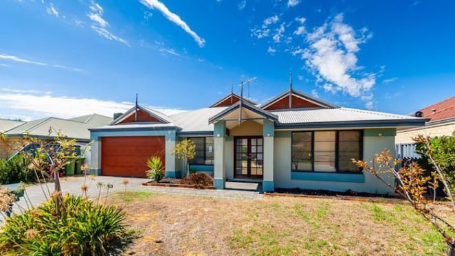 Baldivis home listed for mortgagee sale at $110,000 below previous sale price