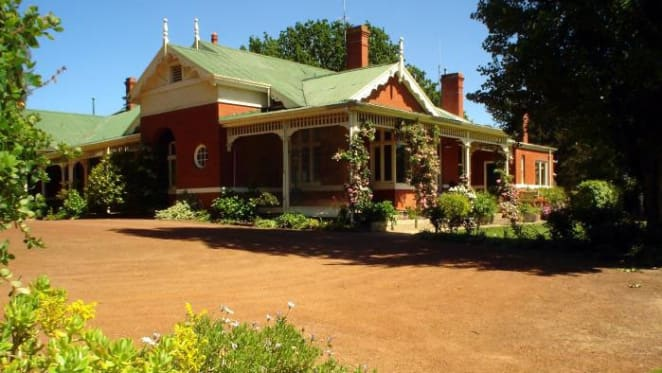 Ballarat's Lal Lal Edwardian homestead estate sold to Chinese wool buyers, Tianyu