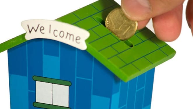 Housing-related lending up in July: Gareth Aird