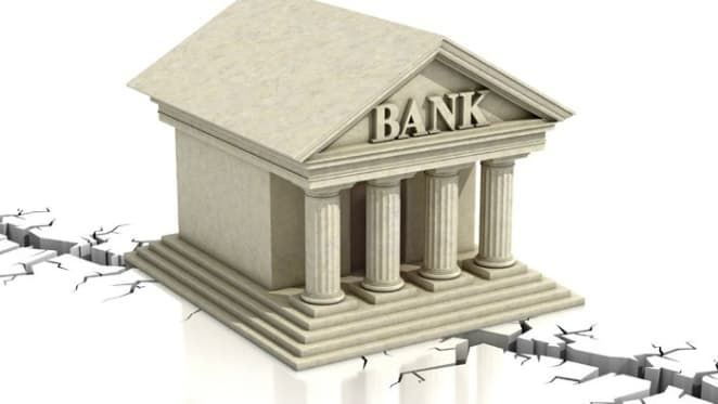 If scandals don't make us switch banks, financial technology might: Rob Nicholls