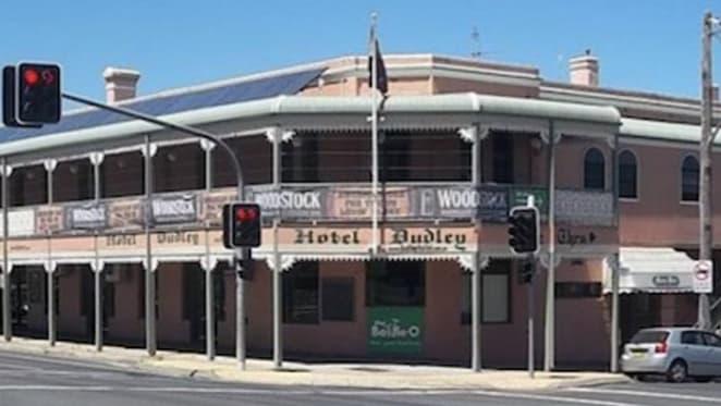 Leading NSW regional hotel in Bathurst set for auction