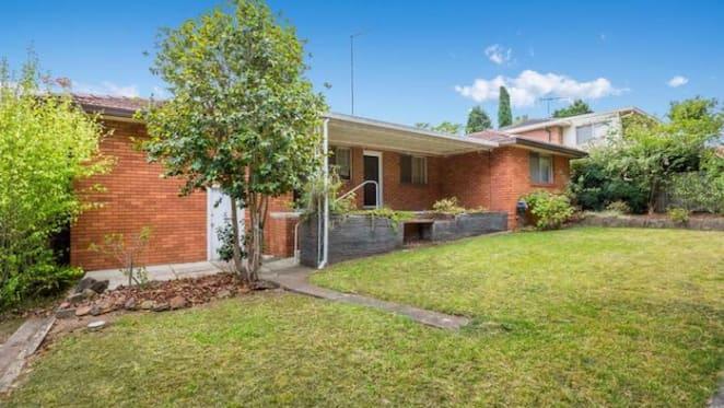 Baulkham Hills house sold at $1 million