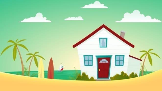 Orientation and your home: Secret Agent
