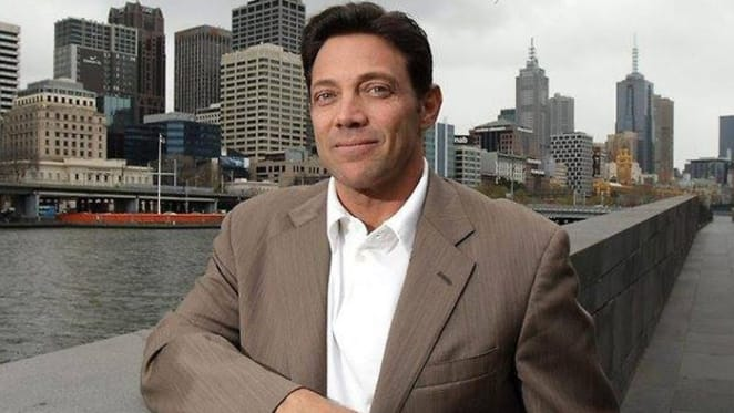 Wolf of Wall Street's Gold Coast AREC 2014 attendance continues to provoke debate