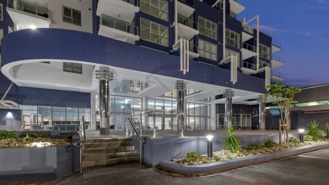 Five year delayed settlements offered at Brisbane's Belise development