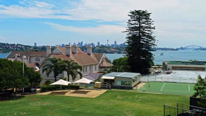 Bellevue Hill offering withdrawn from sale