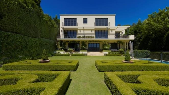 My Kitchen Rules takes Bellevue Hill mansion for upcoming series