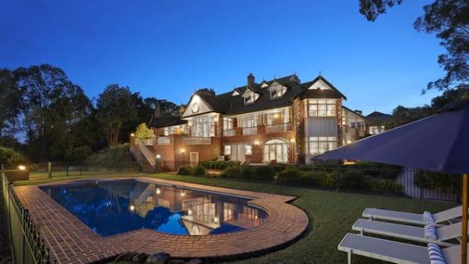 Belmore estate of Dean Wills sold