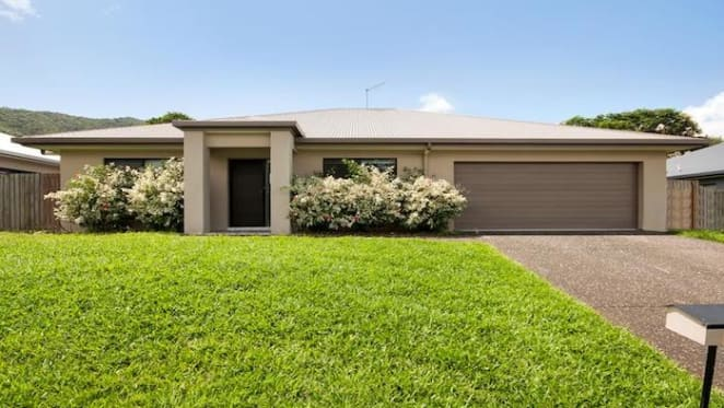 Loss taken on $335,000 Bentley Park, Queensland, mortgagee sale