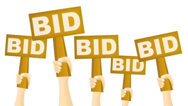 Don't get fooled by a vendor bid, Victorian bidders have rights: Ian James