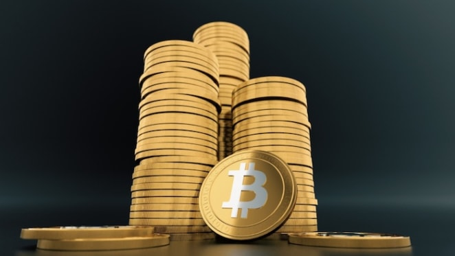 Bitcoin property offerings fade as cryptocurrency plummets
