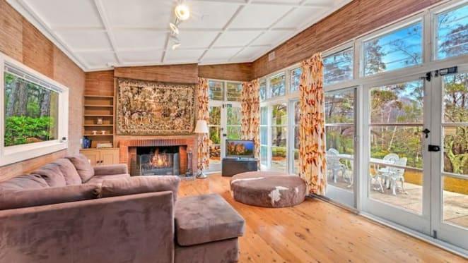 La Cabana at Blackheath listed for sale