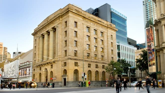 Savills report tenant activity high at Brisbane's George Street corridor