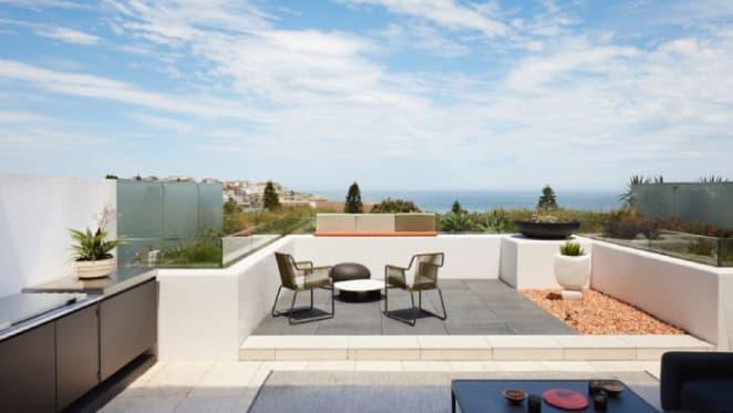 Australian Interior Design Award winner at Bondi Beach sold