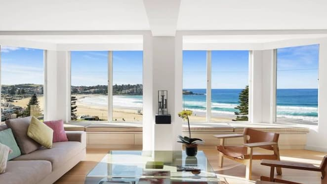 No sale for Empire, Bondi Beach unit of Rick Harasty and Alice Liew