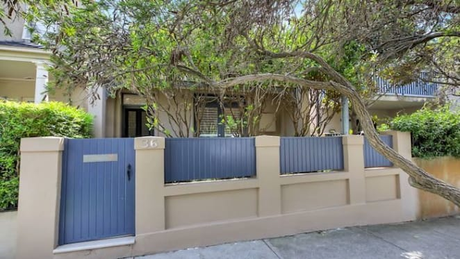 Suspended Edgecliff solicitor Mark O'Brien sells Bondi Junction home