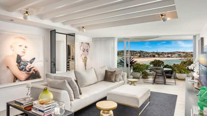 Notts Avenue, Bondi Beach two bedder sells at $4.5 million