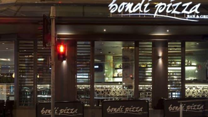 Bondi Pizza to open at Broadway Sydney