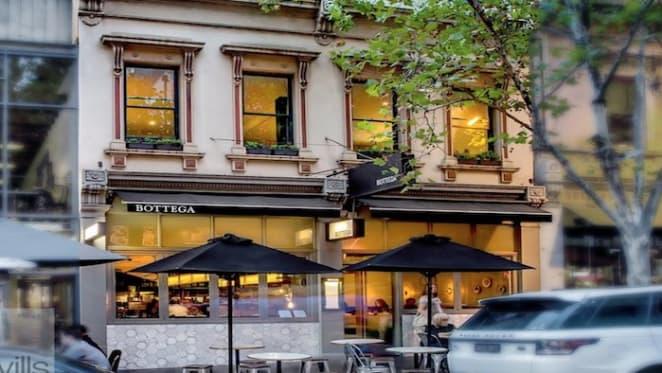Guy Grossi syndicate sells Bottega restaurant premises