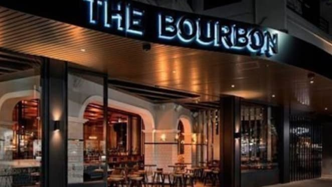 Kings Cross Bourbon Hotel facade belatedly deemed to be heritage