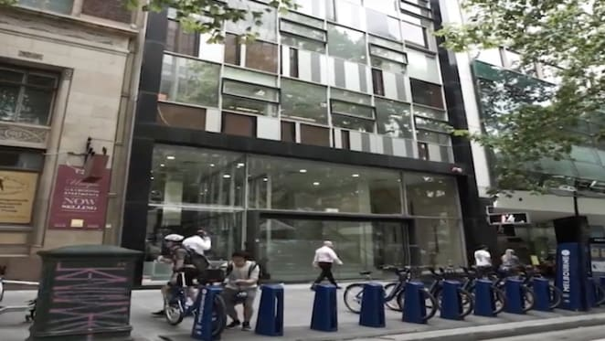 Law Institute of Victoria sell Bourke Street headquarters