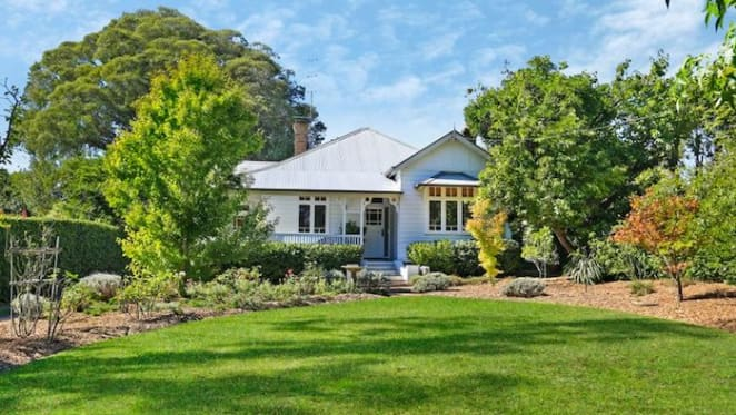 Original Southern Highlands home listed after four decades