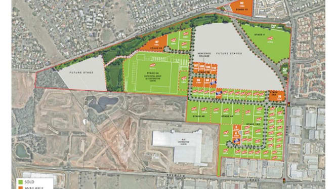 Brendale's $152 million industrial estate fast-tracked