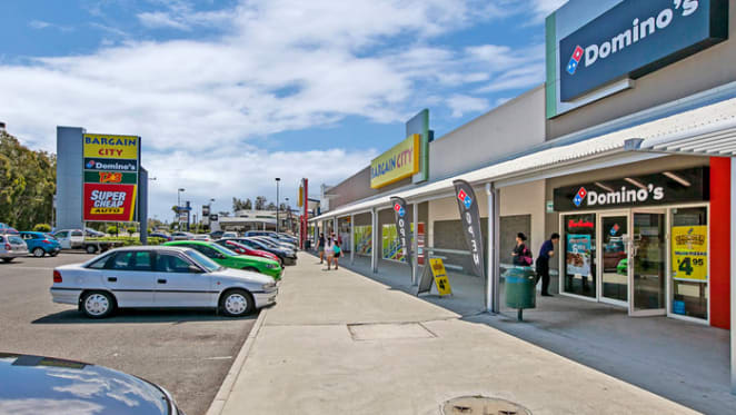 Retail centre at Bribie Island sells for $7.3 million