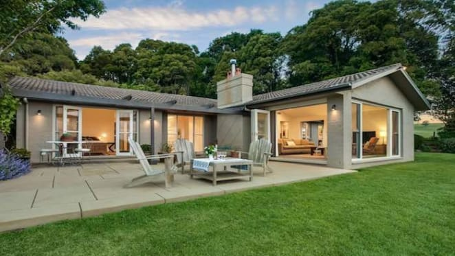 Michelle Bridges whispered to have bought in Southern Highlands