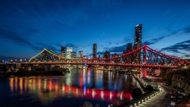 Brisbane's apartment settlement fears not credible: Lachlan Walker