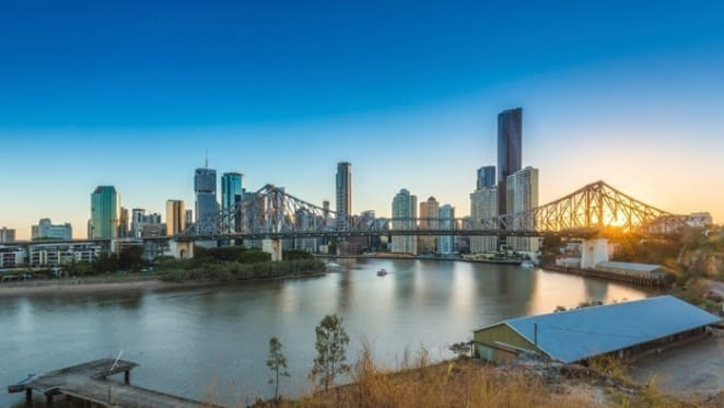 Inner Brisbane off-the-plan units the riskiest of all property investments: RiskWise