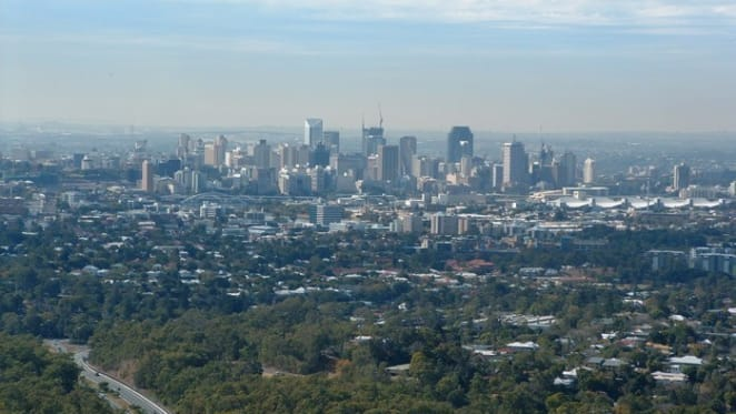 Brisbane home values fall 0.9 percent over the past three months: CoreLogic
